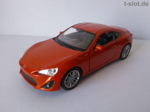 Welly - Toyota GT86