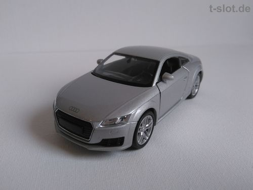 Welly - ´14 Audi TT Coupe